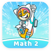 Math Ace 2nd Grade